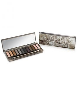 Urban Decay Naked Smoky Eyeshadow Palette   Gifts with Purchase