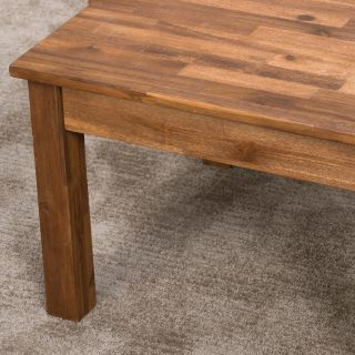 Montero 2 Piece Coffee Table Set by Home Loft Concepts