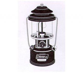 Coleman 214A700 1 Mantel Kerosene Lantern —
