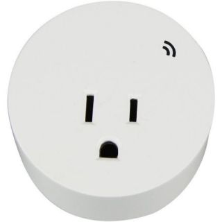 WorkChoice 1 Ol Wi Fi Indoor Switch, White