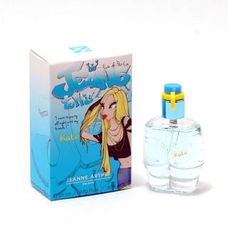 Jeanne Arthes Jeans Tonic Angie Womens 0.85 ounce Eau de Parfum Spray