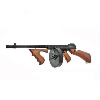 Palco Thompson Chicago Typewriter Automatic Electric Gun Airsoft Rifle