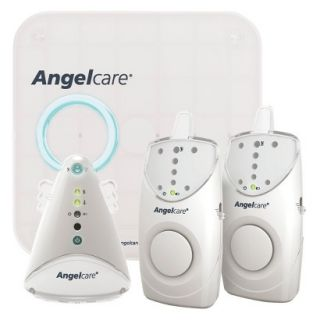 Angelcare AC605 2P Movement and Sound Baby Monitor