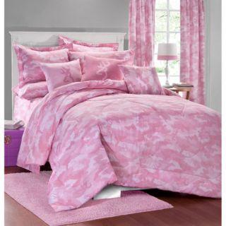 Birchwood Trading Realtree APG Camo Comforter Set