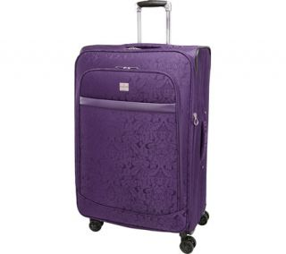 Ricardo Beverly Hills Imperial 28 4 Wheel Expandable Upright   Purple Royal