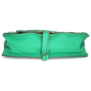 Chloe Marcie Medium Double Carry Bag   Blush Nude