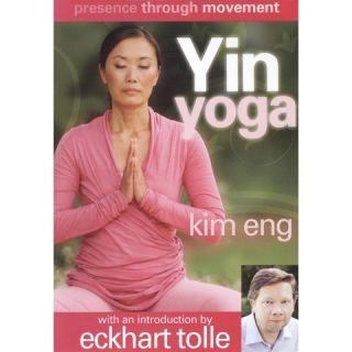 Kim Eng: Presence Through Movement   Yin Yoga