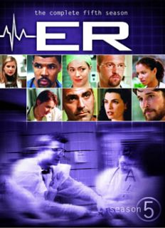 ER   The Complete Fifth Season (DVD)   Shopping   Big