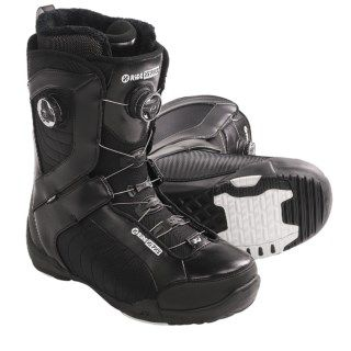 Ride Snowboards Hi Phy Snowboard Boots (For Men) 7042G 25