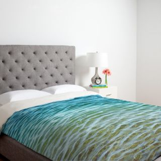 Shannon Clark Ombre Sea Duvet Cover Collection by DENY Designs