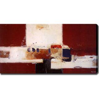 Ricardo Tapia Certain Canvas Art
