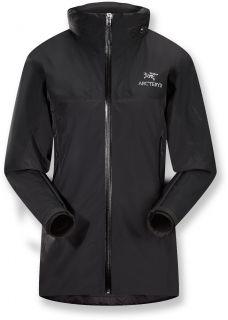 Arcteryx Zeta LT Hybrid Jacket   Womens