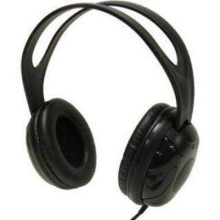 Andrea Electronics Corporation Stereo Headphone (Over the Ear) EDU 375