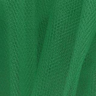 Nylon Mandel Fabrics Craft Net, Kelly Fabric