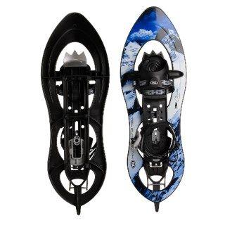 TSL Escape Composite Snowshoes   217 3870F 25