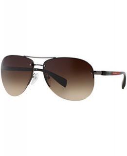 Prada Linea Rossa Sunglasses, PS 56MS 62   Sunglasses by Sunglass Hut