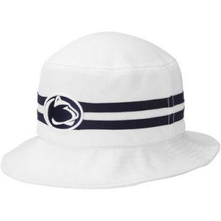 Penn State Nittany Lions Gilligan Bucket Hat   White