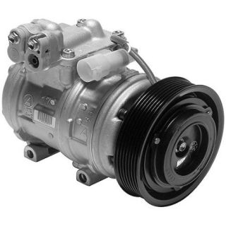 DENSO 471 1348 New Compressor with Clutch