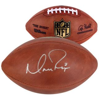 Matt Ryan Atlanta Falcons  Authentic Autographed Football