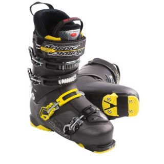 Nordica Hell and Back H1 Ski Boots (For Men) 7054T 28