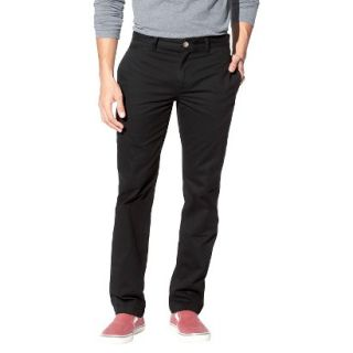 Mossimo Supply Co. Mens Vintage Slim Chino Pants