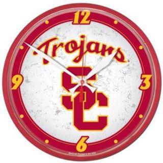 Wincraft WN 2925210 Southern California Trojans USC Wall Clock