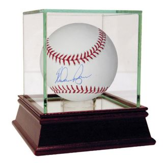 Nolan Ryan Signed MLB Baseball   17180708   Shopping