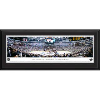 Blakeway Worldwide Panoramas, Inc NHL 2012 Stanley Cup Champions   Los
