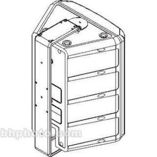 Electro Voice Mb200W Wall/Ceiling U Bracket Kit F.01U.107.790
