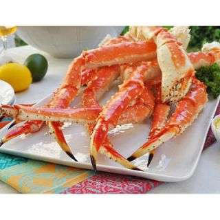 Red King Crab Legs (6 9 ct., 20 lb.)