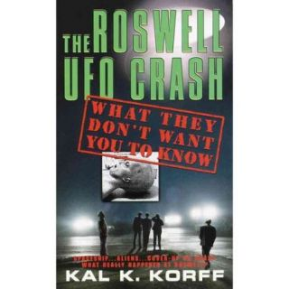 The Roswell UFO Crash What They Don't Want You to Know