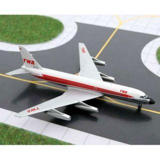 Gemini Jets Diecast TWA CV 880 Model Airplane