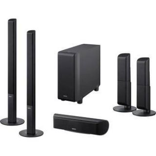 Sony SA VS350H 5.1 Channel Surround Sound Speaker System