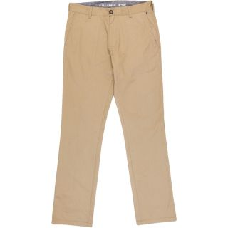 Billabong Carter Chino Straight Fit Pant   Boys'