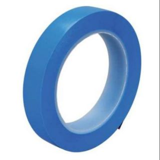 SCOTCH 4737S Masking Tape,Blue,3/4 In. x 36 Yd.