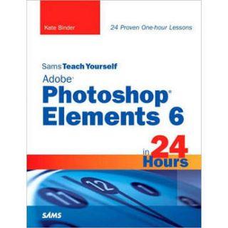 Pearson Education Book: Sams Teach Yourself Adobe 9780672330179
