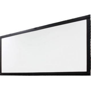 Draper 383196LG StageScreen Portable Projection Screen 383196LG