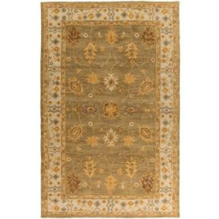 Artistic Weavers Middleton Willow Moss 8 ft. x 11 ft. Indoor Area Rug AWHR2049 811