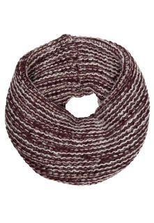 Anna Field Snood   purple/nude/creme white