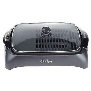 George Foreman GRP90WGR Next Grilleration Electric Nonstick Grill with