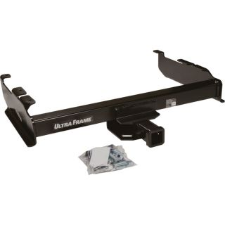 Reese Custom-Fit Class V Trailer Hitch — Fits Dodge D/W Series Pickups, Model# 41902  Custom Fit