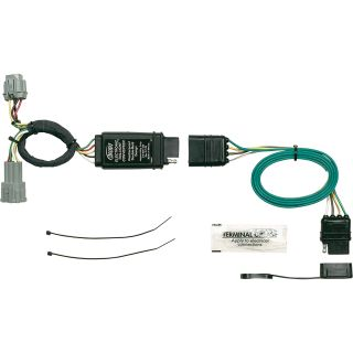 Hopkins Towing Solutions Plug-In Simple! Wiring Kit for Nissan Pickups (Except T-100)  Wiring Kits