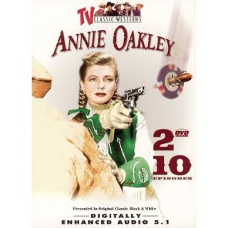 Annie Oakley, Vol. 3 and 4 [2 Discs]