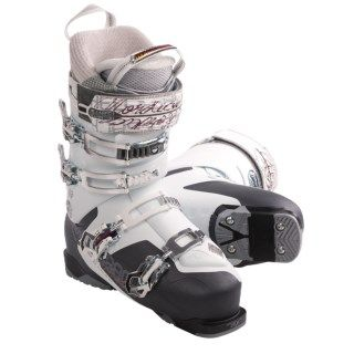 Nordica Hell and Back H2 Ski Boots (For Women) 7054N 68