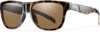 Smith Lowdown Slim Polarized Sunglasses   Womens