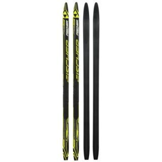 Fischer Sprint Waxable Junior Cross Country Skis  NIS (For Youth) 8797V 29