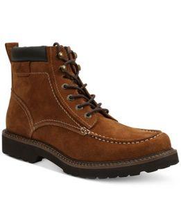 Bass & Co. Errol Moc Toe Boots   Shoes   Men