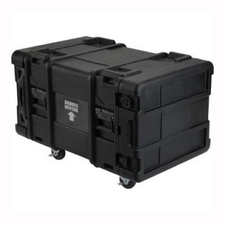 SKB Cases Roto Shock Rack Case (6U, 28 Deep)