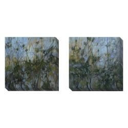 Gallery Direct Kim Coulter Rhapsody 2 piece Art Set   13197764