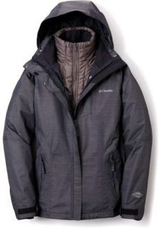 Columbia Alpine Alliance 3 in 1 Insulated Parka   Womens